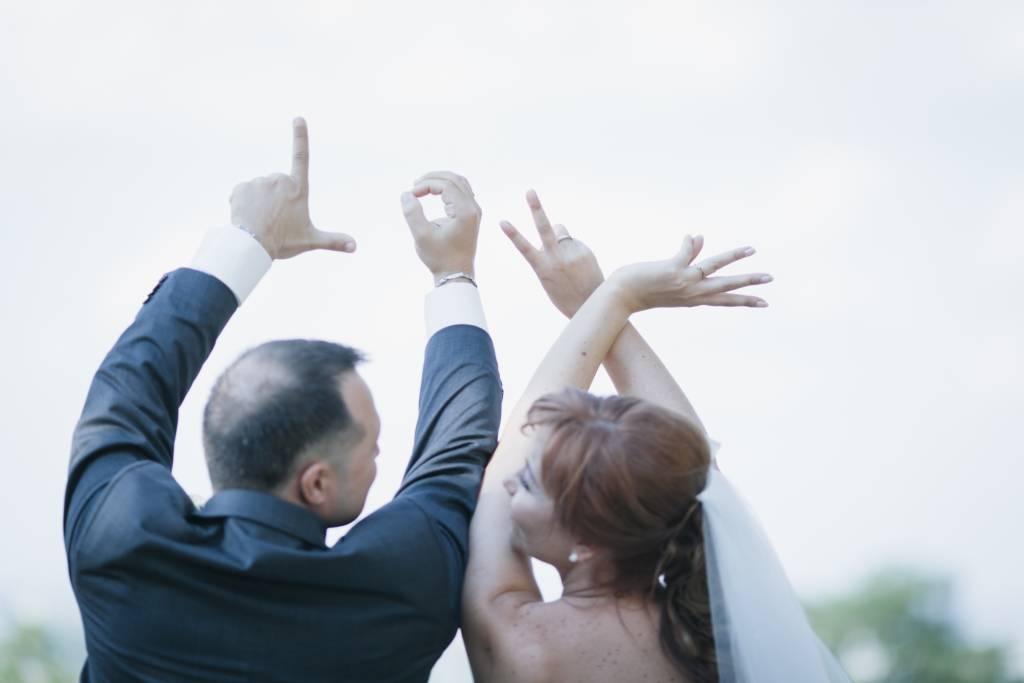 Provance esküvő – Ramóna & Zoli
