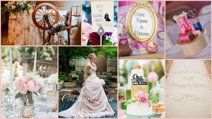 Témaesküvők