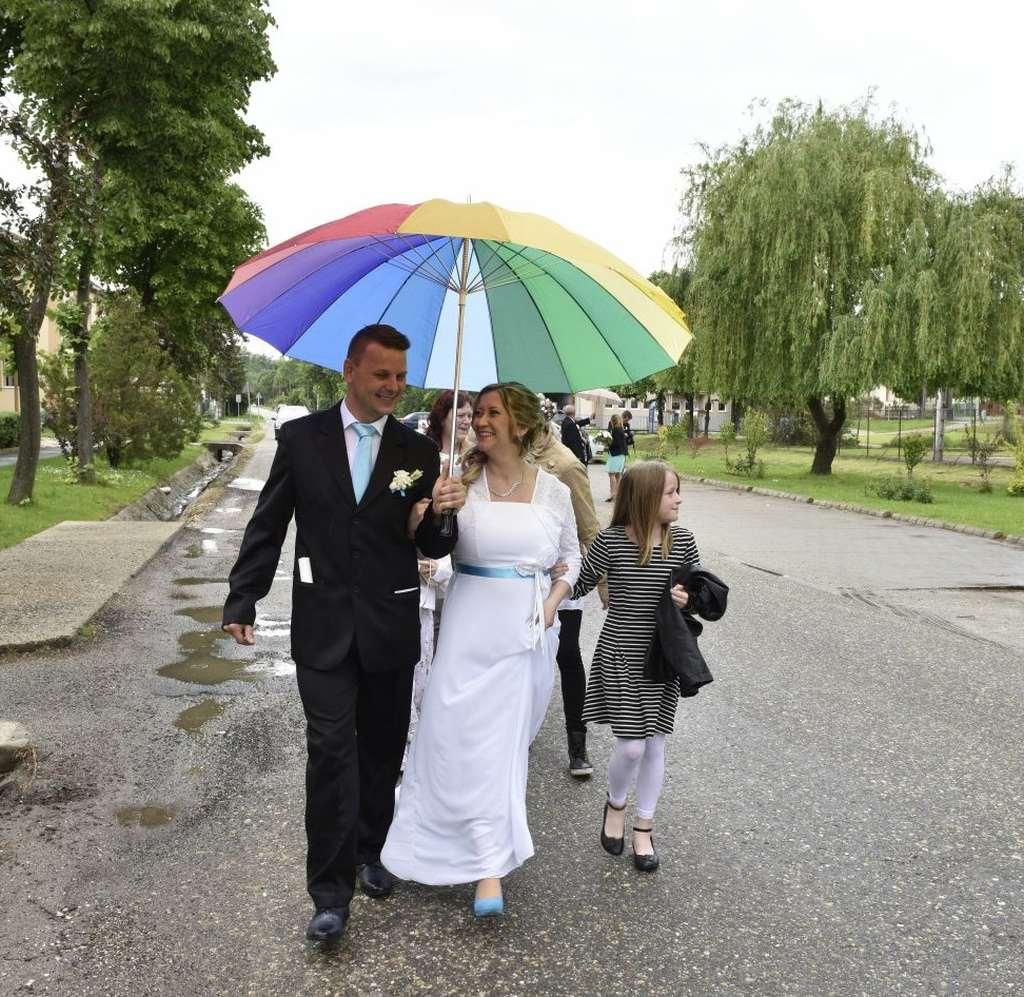 Babavárós esküvő – Niki & Zoli