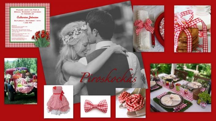 Témaesküvő